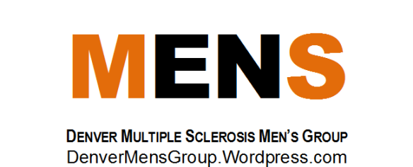 Denver MS MENS Group logo